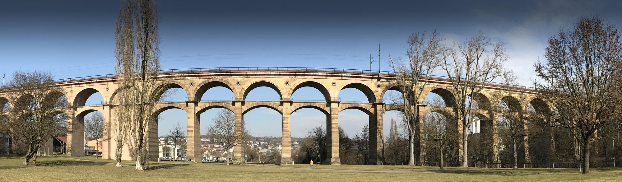 Viaduktw